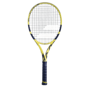 Best for Control babolat pure aero