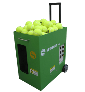 Cheap Tennis Ball Shooter