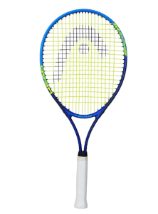 HEAD Ti. Conquest Powerful Tennis Racquet