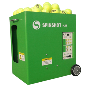Professional Tennis Ball Machine