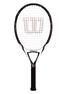 Wilson K Zero Female s Tennis Racket