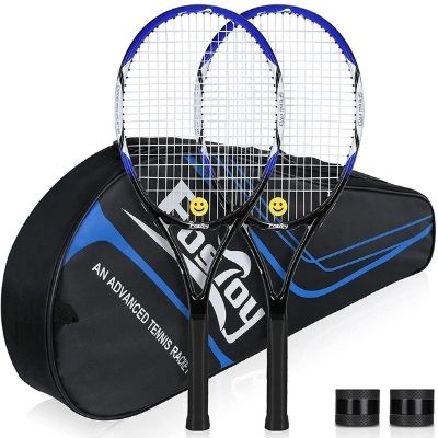 Fostoy Professional Tennis Racquet 27 Inches review
