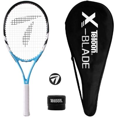 Teloon College Students Tennis Racquet review
