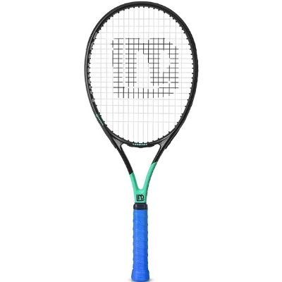 LUNNADE Adults Tennis Racket review